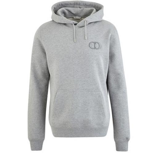 Dior 'CD ICON' Hooded Sweatshirt