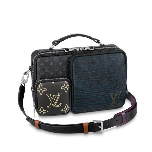 Louis Vuitton Multipocket Messenger