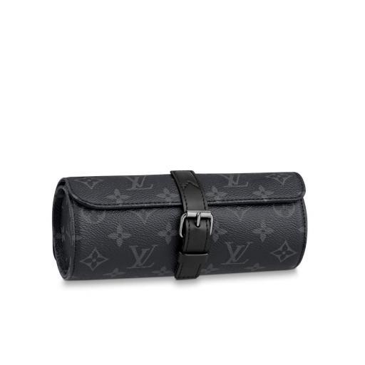 Louis Vuitton 3 Watch Case